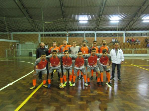 Copa Noroeste de Futsal: Três de Maio segue na liderança da Chave B