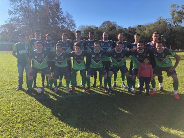 Miraguai de Tenente Portela perde nos pênaltis e é vice-campeão da Taça da Primeira Liga