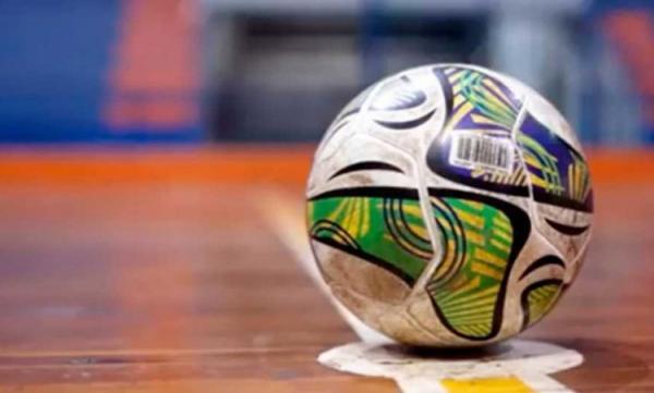 Copa Noroeste de Futsal: Tenente Portela e Três de Maio lideram suas chaves