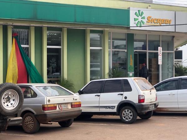 Sicredi consolida-se em 1º lugar no RS em número de operações de crédito rural