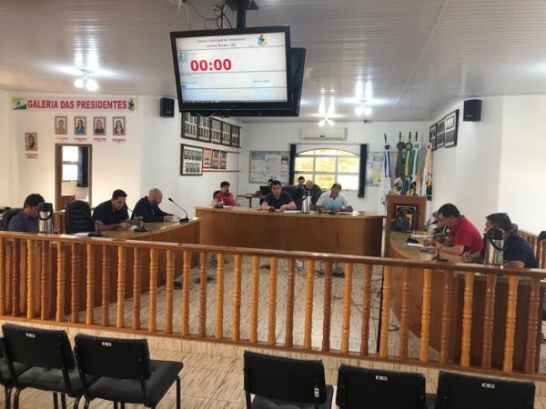 Coronel Bicaco: Edis criticam o não atendimento de demandas oriundas de produtores