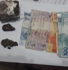 Dupla é presa por tráfico de drogas em Santo Augusto