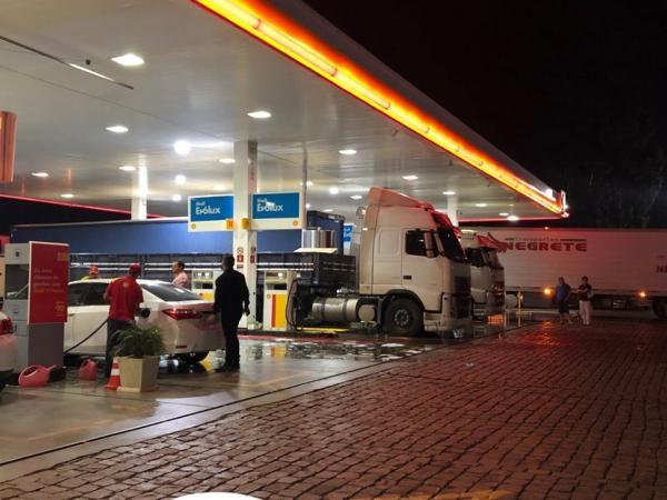 Novos preços da gasolina e do óleo diesel entram em vigor
