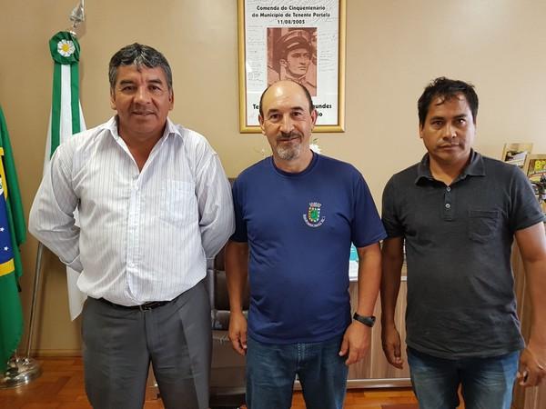 Vice-cacique envia carta ao MPF e anuncia destituição do atual cacique