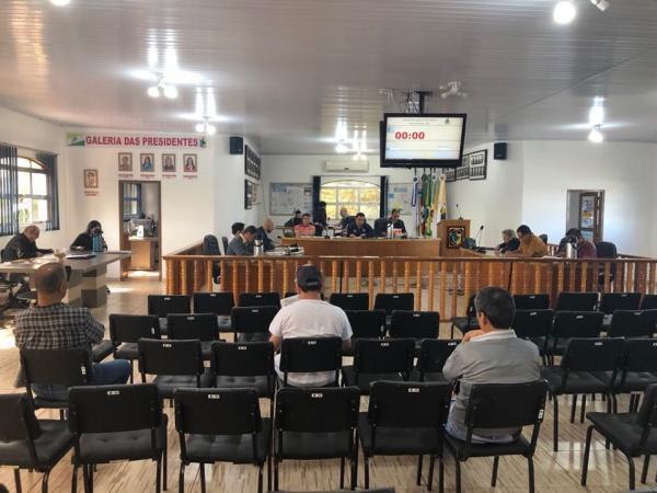 Câmara de Vereadores aprova novo repasse de recursos ao hospital de Coronel Bicaco