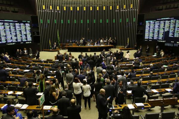 Congresso Nacional aprova texto que prevê salário mínimo de R$ 1.040,00 em 2020