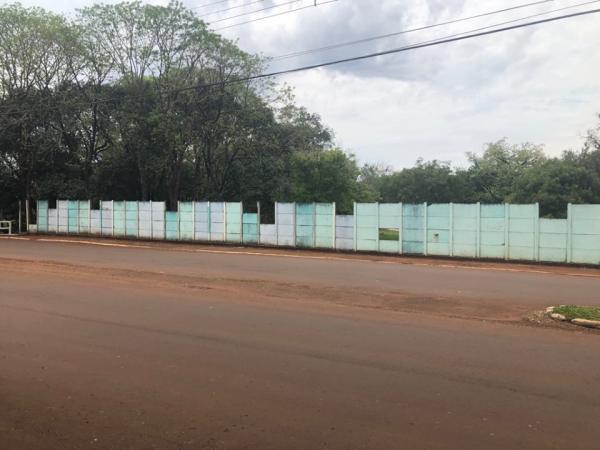 Vereadores repudiam atos de depredação do Estádio Municipal de Coronel Bicaco