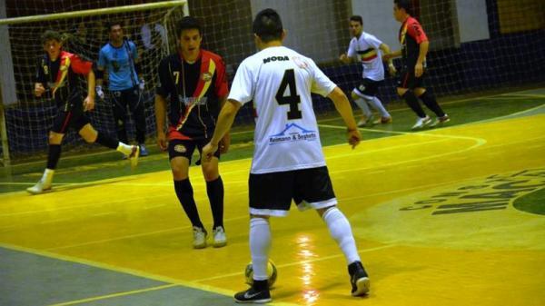 Copa Noroeste de Futsal: CAP e ATLEC promovem clássico regional na última rodada