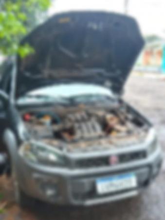 Brigada Militar de Crissiumal recupera veículo furtado na região metropolitana