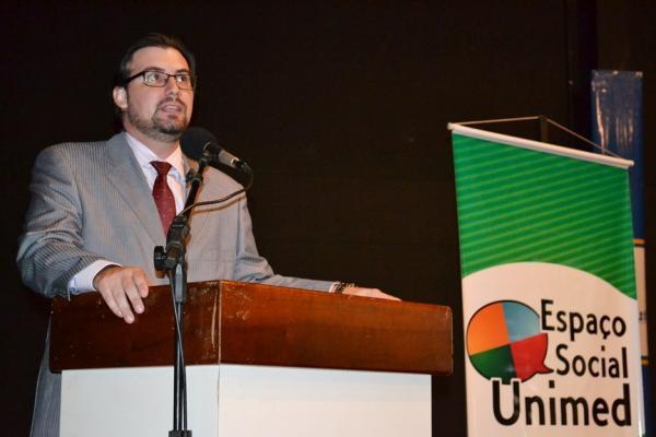 Coordenador fala sobre reconhecimento do curso de direito da UCEFF