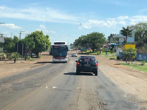 Pesquisa da CNT afirma que falta de concorrência prejudica qualidade do asfalto no país