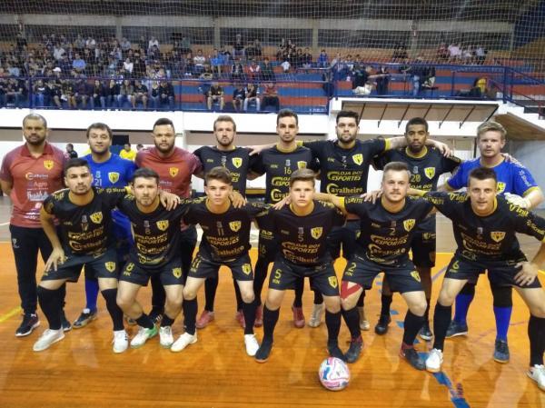 Clube Atlético Portela joga a vida hoje a noite em São Martinho