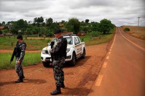 MPF dá aval para intervenção federal na Terra do Guarita