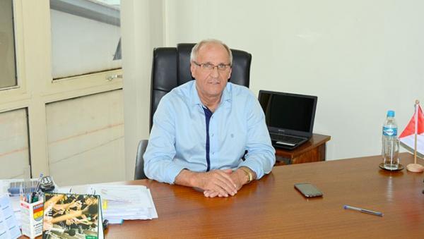 Prefeito de Campo Novo fala sobre a instalação de uma Biorrefinaria de etanol