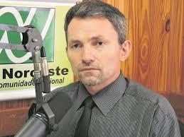 Delegado Vilmar Schaefer: Droga sintética começava a chegar na região