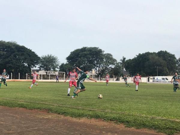Campeonato reúne selecionados de 11 municípios da Região Celeiro