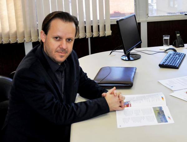 Presidente da Amuceleiro fala sobre adesão da região em Sistema de videomonitoramento