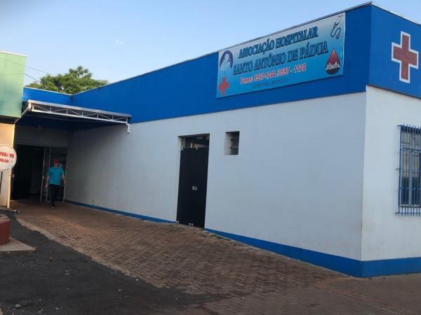 Vereadores aprovam projeto que beneficia funcionários do hospital de Coronel Bicaco