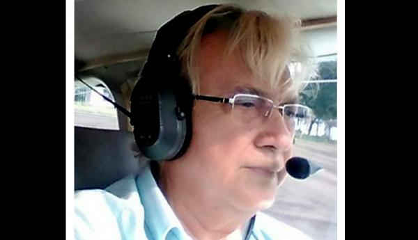 Piloto que partiu de Ijuí segue desaparecido no litoral de SC