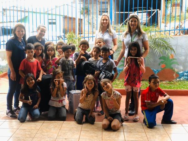 Sicredi Celeiro RS/SC divulga a relação dos vencedores do Concurso Cultural deste ano