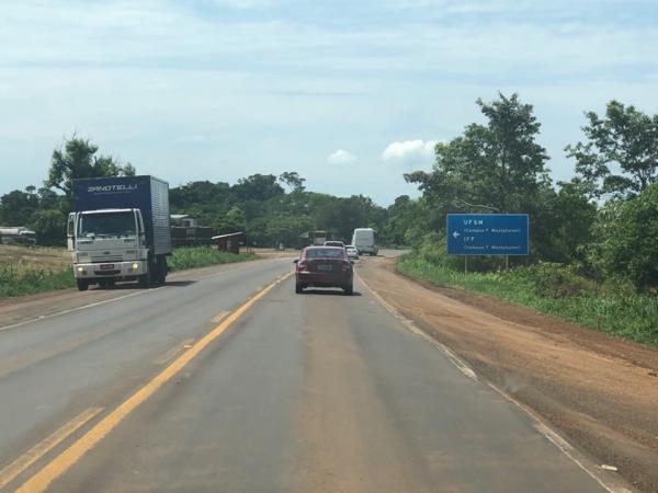 DNIT lança programa para a redução de riscos nas estradas