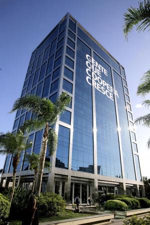 Sicredi está entre as cinco maiores empresas da Região Sul