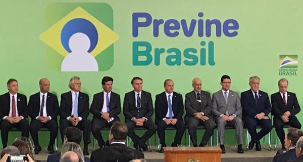 Governo Federal pretende incluir 50 milhões de brasileiros no SUS