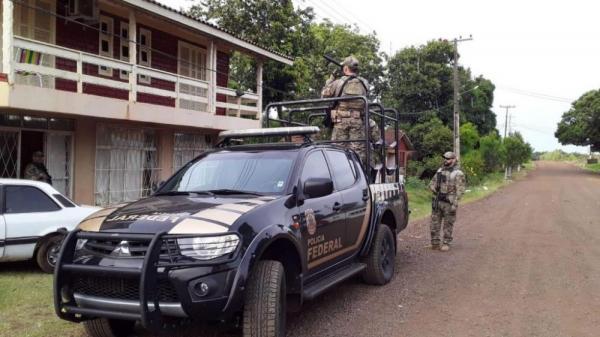 PF deflagra operação contra grupo acusado de contratar matadores para executar cacique no RS