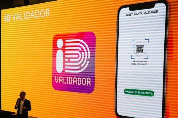 Ministério da Educação lança a identidade estudantil digital