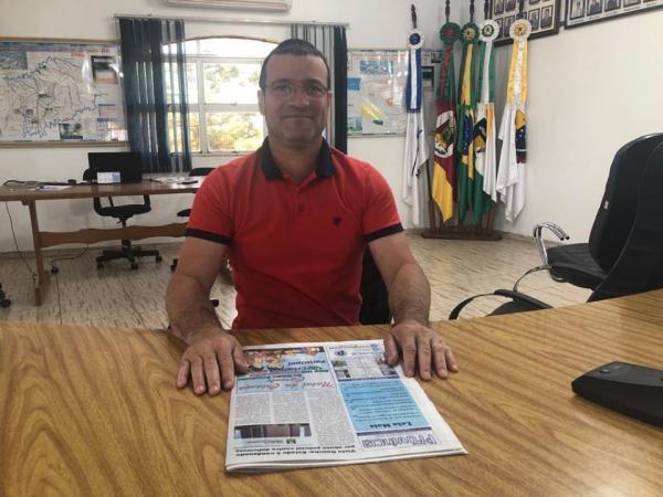 Crescimento de Coronel Bicaco no IPM para 2020 é destacado na Câmara de Vereadores