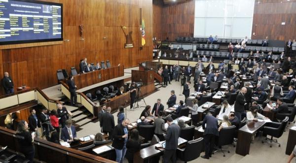 Orçamento estadual para 2020 prevê déficit de R$ 5,2 bilhões