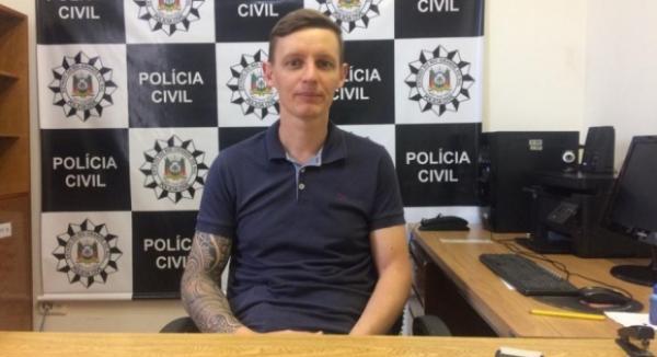 Prefeitura de cidade gaúcha cai em golpe de estelionatário e perde R$ 230 mil