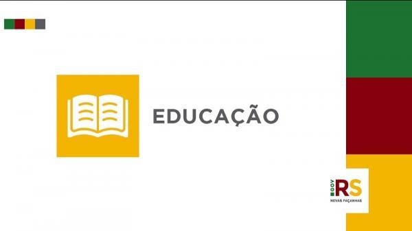 Coordenadoria de Educação abre vaga para cadastro de reserva