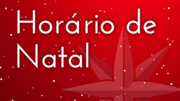 ACI de Tenente Portela divulga cronograma dos horários de Natal