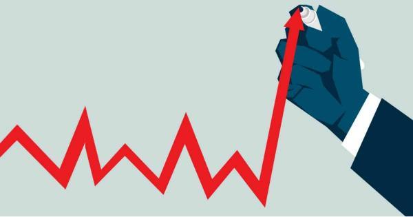Estimativa para inflação sobe para 3,84% este ano