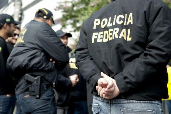 Quadrilha que traficava cocaína e ecstasy é alvo de operação da PF