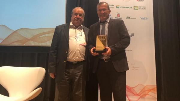 Sicredi vence a 21ª edição do prêmio ABRASCA