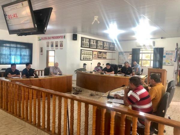 Edis aprovam e Executivo repassará R$ 74,1 mil ao hospital de Coronel Bicaco