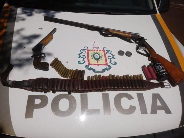 Suspeito de estupro é preso no interior de Vista Gaúcha