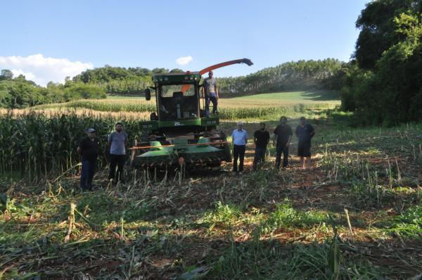 Vista Gaúcha investe na agricultura para colher desenvolvimento
