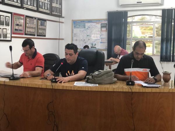 Nova diretoria do Legislativo de Coronel Bicaco será escolhida no final do mês