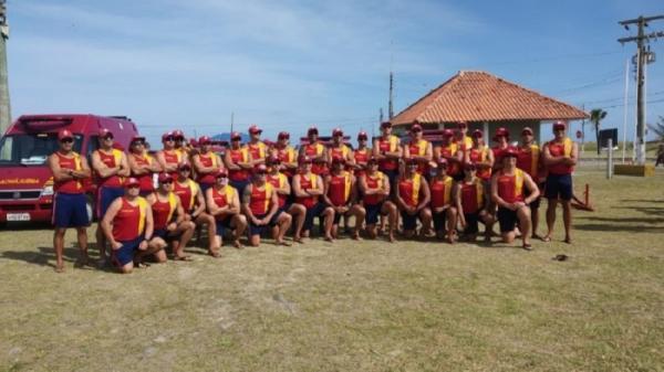 Operação RS Verão Total terá 1.053 guarda-vidas no Litoral