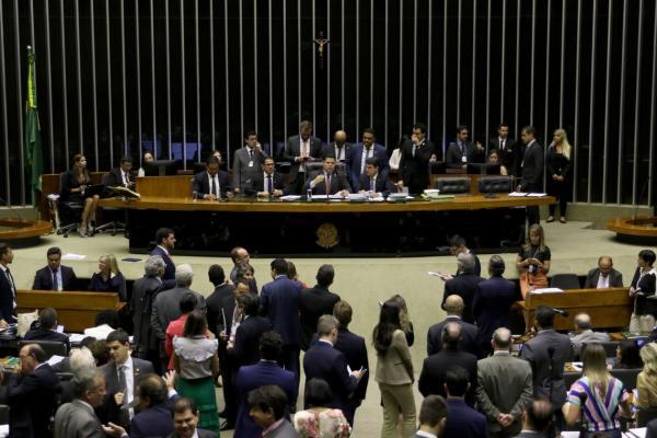 Congresso Nacional aprova texto-base do Orçamento para 2020
