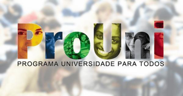 Inscrições no ProUni ocorrerão entre 28 e 31 de janeiro de 2020
