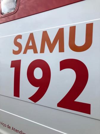 SAMU de Tenente Portela ganhará nova ambulância