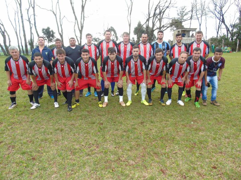 Campeonato Municipal de Redentora entra na fase eliminatória