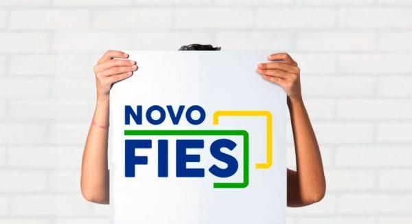 Inscrições no FIES ocorrerão entre 05 e 12 de fevereiro
