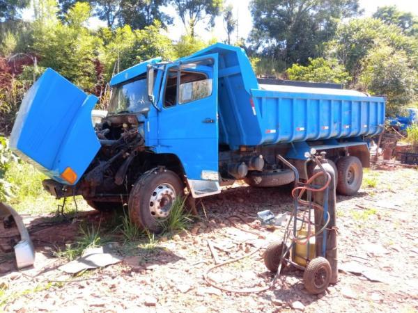 Empresa divulga nota de esclarecimento sobre caminhão furtado