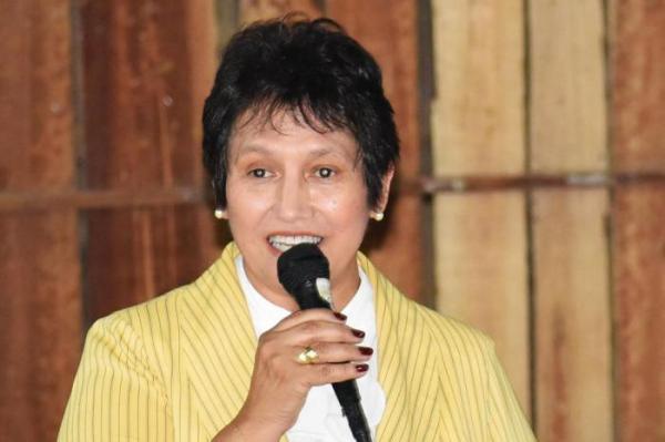 Com direito a empate em votos, primeira mulher é eleita para presidir o MTG na história
