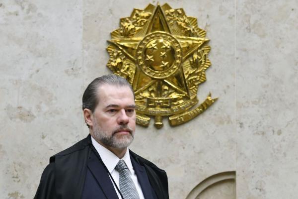Brasília: Presidente do STF adia por seis meses a implementação do juiz de garantias